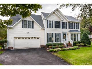 14605  Houghton Street  , Chesterfield, VA 23832 (MLS #1428580) :: Exit First Realty