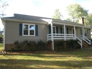 4518  Stanbrook Drive  , North Chesterfield, VA 23234 (MLS #1429259) :: Exit First Realty