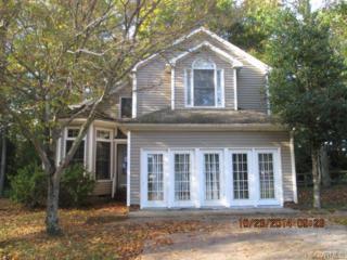 2471  Providence Creek Road  , Richmond, VA 23236 (MLS #1429435) :: Exit First Realty