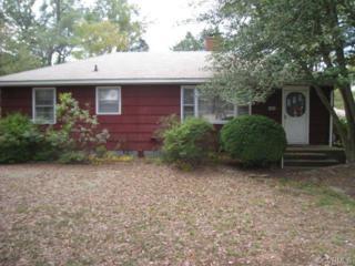 101  Hanover Avenue  , Sandston, VA 23150 (MLS #1429828) :: Exit First Realty