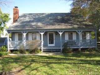 6361 N Midview Road  , Henrico, VA 23231 (MLS #1430151) :: Exit First Realty