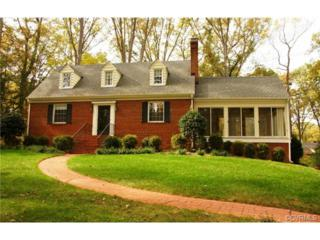 4000  Stratford Road  , Richmond, VA 23225 (MLS #1430383) :: Exit First Realty