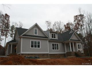 13519  Blue Heron Circle  , Chesterfield, VA 23838 (MLS #1431191) :: Exit First Realty