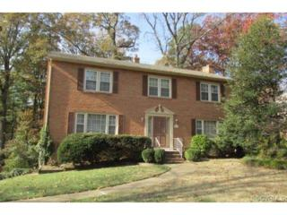 824  Ryder Road  , North Chesterfield, VA 23235 (MLS #1431272) :: Exit First Realty
