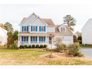 8318  Shane Edmonds Lane  , Mechanicsville, VA 23111 (MLS #1431540) :: Exit First Realty