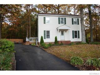 6606  Dalebluff Court  , Chesterfield, VA 23237 (MLS #1431592) :: Exit First Realty