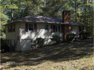 11501  Chester Road  , Chester, VA 23831 (MLS #1431970) :: Exit First Realty