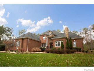 13436  Corapeake Terrace  , Chesterfield, VA 23838 (MLS #1432698) :: Exit First Realty
