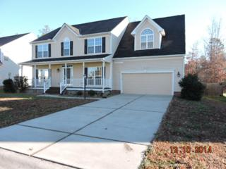 5707  Kings Grove Drive  , Chesterfield, VA 23832 (MLS #1432726) :: Richmond Realty Professionals