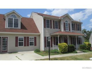 3100  Rolling Oaks Court  , Chesterfield, VA 23234 (MLS #1432873) :: Richmond Realty Professionals