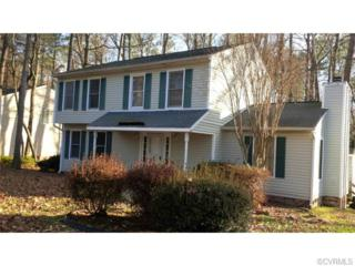 4612  Rabbit Foot Lane  , Chesterfield, VA 23236 (MLS #1432994) :: Exit First Realty
