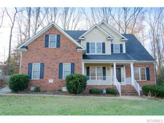 9506  Gregorys Charter Drive  , Richmond, VA 23236 (MLS #1433193) :: Richmond Realty Professionals