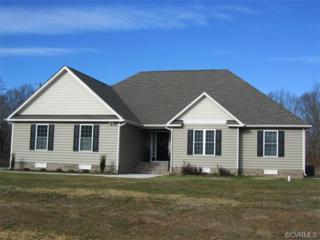 0  Elysium Drive  , New Kent, VA 23124 (MLS #1433258) :: Exit First Realty