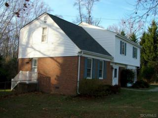 6427  Gaines Mill Road  , Mechanicsville, VA 23111 (MLS #1433277) :: Exit First Realty