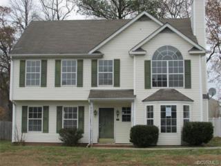 932  Wynfield Terrace  , Henrico, VA 23223 (MLS #1433278) :: Fresh Start Realty