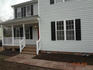 6612  Corcoran Drive  , Chesterfield, VA 23832 (MLS #1433401) :: Fresh Start Realty
