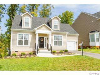 10025  Honey Meadows Road  , Hanover, VA 23116 (MLS #1433423) :: Fresh Start Realty