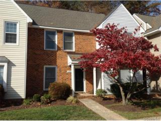 2502  Old Hearth Court  0, Henrico, VA 23233 (MLS #1433453) :: Exit First Realty