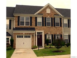 5813  Flowering Peach Lane  5813, Providence Forge, VA 23140 (MLS #1433455) :: Exit First Realty