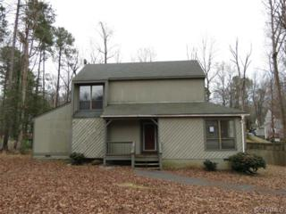 907  Spirea Road  , Chesterfield, VA 23236 (MLS #1433537) :: Exit First Realty