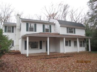 1132  Peck Road  , North Chesterfield, VA 23235 (MLS #1500928) :: Exit First Realty
