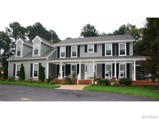 10805  Gayton Road  , Richmond, VA 23238 (MLS #1501034) :: Exit First Realty