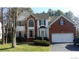 12209  Jamieson Place  , Glen Allen, VA 23059 (MLS #1501503) :: Exit First Realty