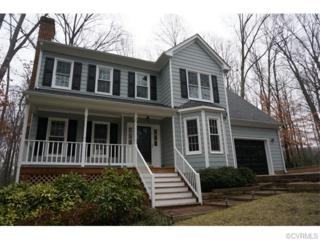 633  Brighton Drive  , Chesterfield, VA 23235 (MLS #1501924) :: Exit First Realty