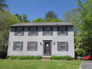 15702  Tinsberry Place  , South Chesterfield, VA 23834 (MLS #1502062) :: Exit First Realty