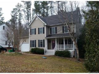 4941  Tanfield  , Henrico, VA 23228 (MLS #1502271) :: Richmond Realty Professionals