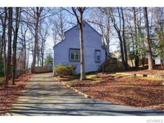8209  Stone River Court  , North Chesterfield, VA 23235 (MLS #1502387) :: Exit First Realty