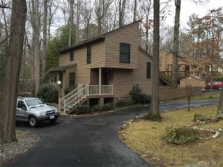 1420  Old Log Trail  , Midlothian, VA 23235 (MLS #1502471) :: Exit First Realty