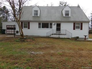 5411  Colleen Road  , Sandston, VA 23150 (MLS #1502828) :: Exit First Realty
