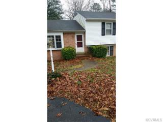 7930  Meadow Drive  , Hanover, VA 23111 (MLS #1502852) :: Exit First Realty