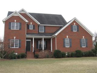 7025  Daffodil Road  , Mechanicsville, VA 23111 (MLS #1502911) :: Exit First Realty