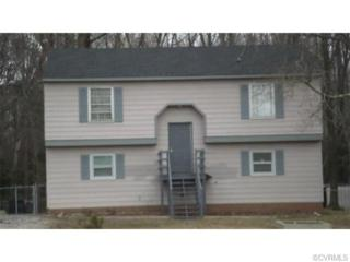 3041  Loganwood Drive  , Colonial Heights, VA 23834 (MLS #1506694) :: Exit First Realty