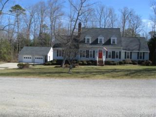 7101 N Hairpin Drive  , New Kent, VA 23141 (MLS #1506897) :: Exit First Realty