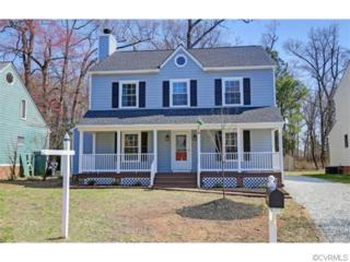 1013  Huntersdell Terrace  , Chesterfield, VA 23235 (MLS #1507639) :: Exit First Realty