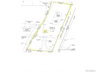 8101  Courthouse Road  , Charles City, VA 23030 (MLS #1510693) :: Exit First Realty