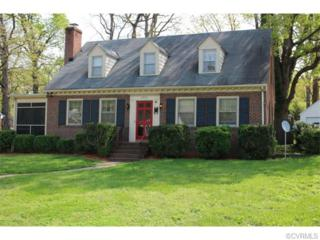 2315  Bailey Drive  , Richmond, VA 23231 (MLS #1511093) :: Exit First Realty
