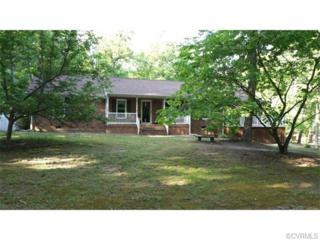 3230  Longhorn Drive  , Mechanicsville, VA 23111 (MLS #1514874) :: Exit First Realty