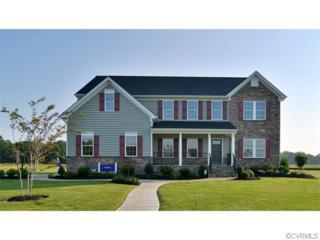 2759  Rambling Rose Court  , New Kent, VA 23140 (MLS #1307724) :: Exit First Realty