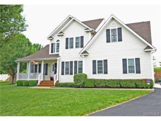 11242  Mill Place Terrace  , Glen Allen, VA 23060 (MLS #1413844) :: Exit First Realty