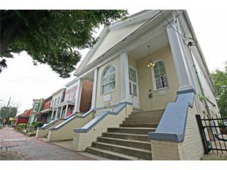 9 E Clay Street  7, Richmond, VA 23219 (MLS #1423169) :: Exit First Realty