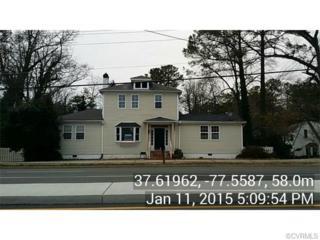 2200 N Parham Road  , Henrico, VA 23229 (MLS #1432854) :: Exit First Realty