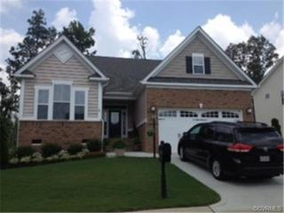 7685  Flowering Magnolia Lane  , New Kent, VA 23140 (MLS #1307730) :: Exit First Realty