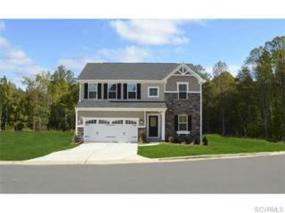 7706 N Franklins Way  , New Kent, VA 23141 (MLS #1320164) :: Exit First Realty