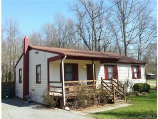 109  Lowell Street  , Highland Springs, VA 23223 (MLS #1409158) :: Exit First Realty