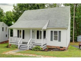 6707  Mason Dale Place  , Chesterfield, VA 23234 (MLS #1419304) :: Exit First Realty