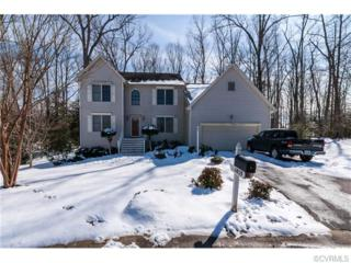11829  Brentwood Arbor Court  , Chesterfield, VA 23831 (MLS #1505215) :: Exit First Realty